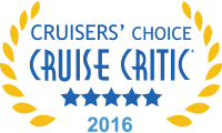 Cruisers Choice Awards