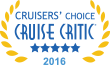 Best Shore Excursions (Large Ship Category)