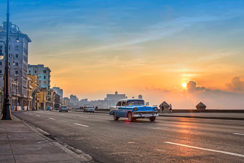 Enjoy an Overnight Stay in Havana on a Cuba Cruise with Norwegian