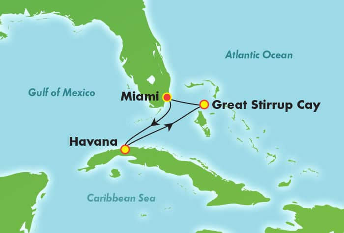 Image result for cruise to cuba