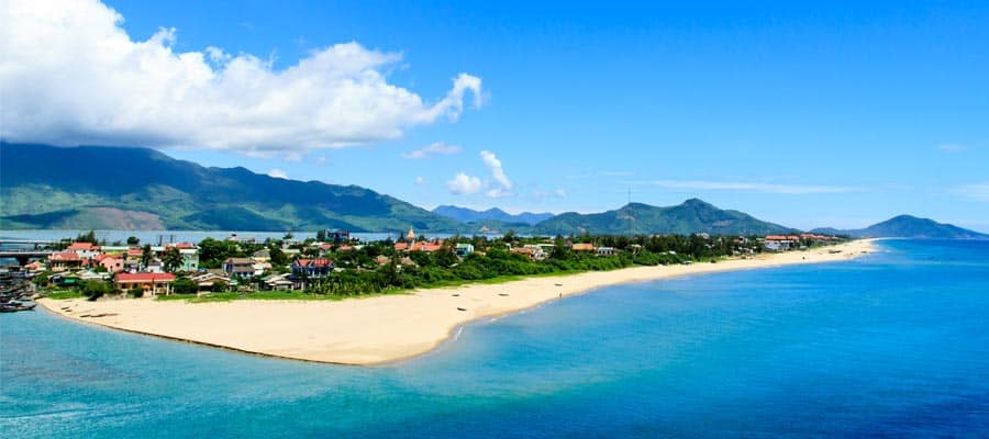 See Hue on your Cruise to Da Nang