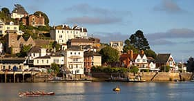 Dartmouth, Reino Unido