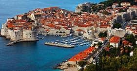 Croatian Riviera & Dubrovnik