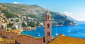 Historic Dubrovnik