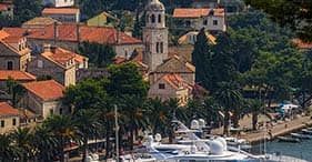 Old Town, Riviera Drive & Wine Tasting