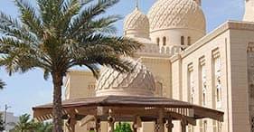 Discover Dubai - Old & New