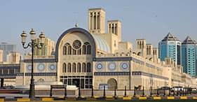 Sharjah's Heritage
