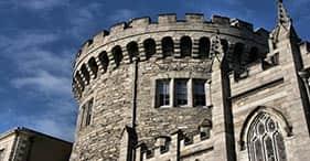 Castello di Dublino e Libro di Kells
