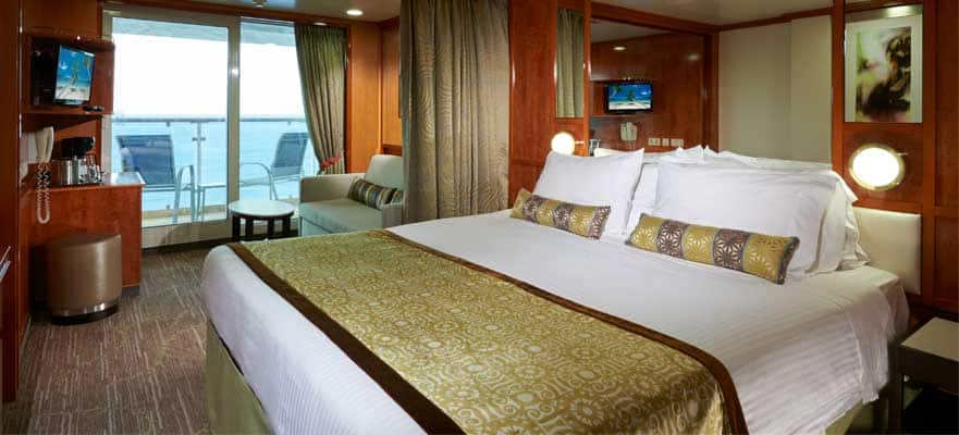 Sail Away Mini Suite