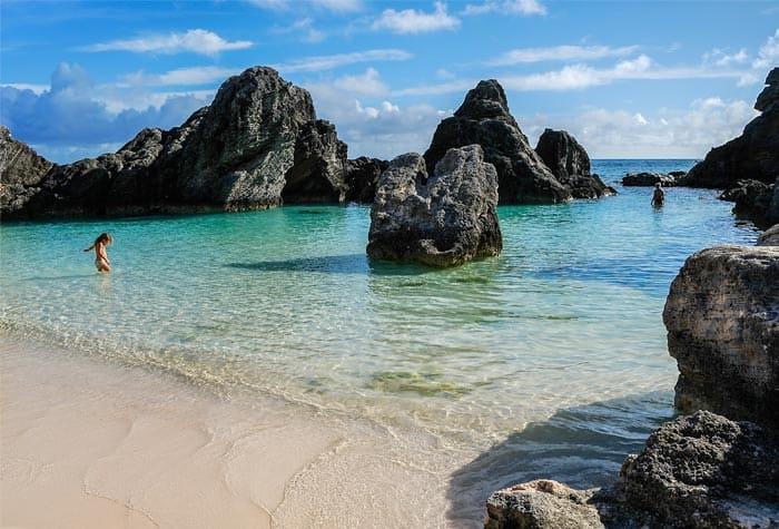 Bermudakreuzfahrten