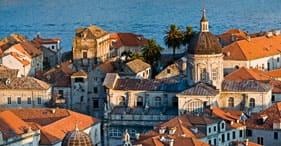 ドゥブロブニク、クロアチア
