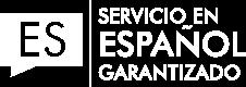 Logo de servicio