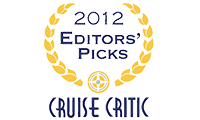 2012 Best Cruise for Sea Days