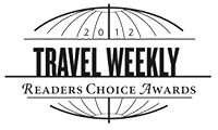 """Best Overall Individual Cruise Ship"""
