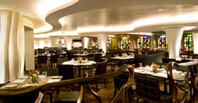 Norwegian Epic cruise ship Taste with traditional and contemporary cuisine for b