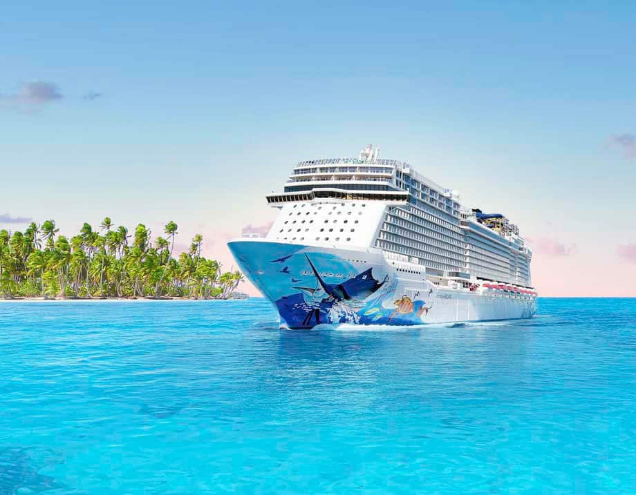 Ncl cruise line sweepstakes