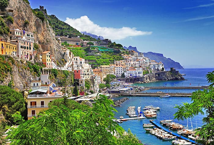 europe cruises
