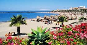 9-Day Canary Islands, Round-trip Barcelona