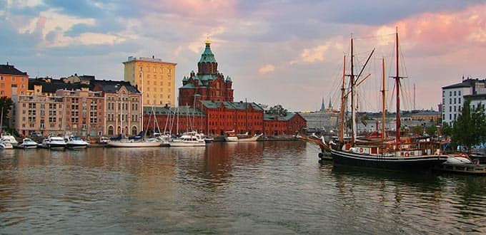 Dive into the magnificent culture of Copenhagen.