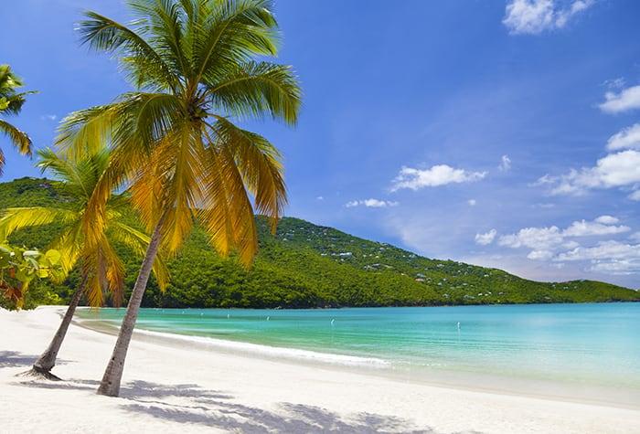 croisières aux Caraïbes