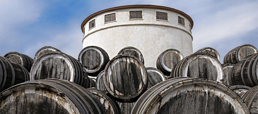 Madeira Wine on your Funchal holiday