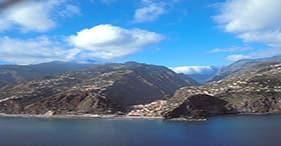 Madeira's Breathtaking Beauty