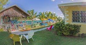 My Bahamian House
