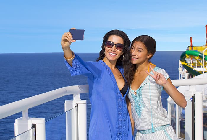 Free Unlimited WiFi Cruise Deal