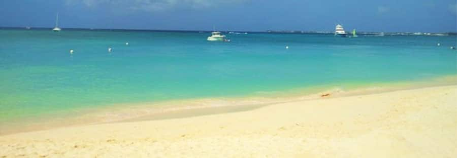 Beaches of Grand Cayman