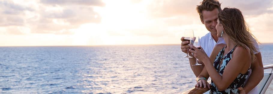 Free at Sea