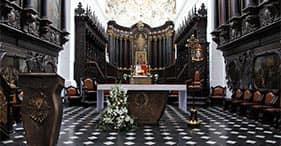 Historic Gdansk & Oliwa