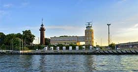 Gdansk panorámica