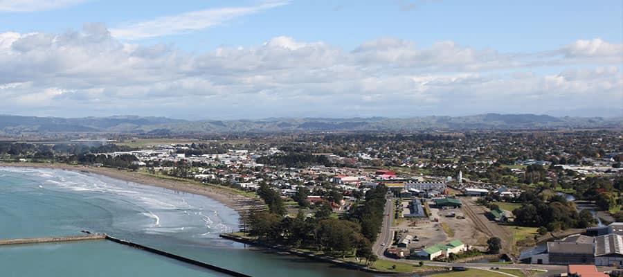 Gisborne Port