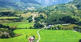 Herdal Mountain Farm