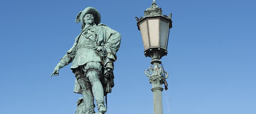 הפלגות אל גטבורג