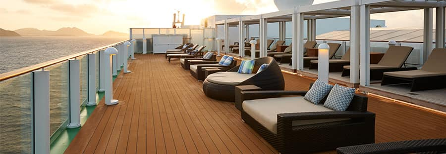 Norwegian Gem Cruise Ship | Norwegian Gem Deck Plans
