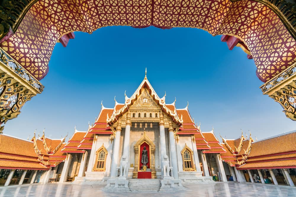 Cruise to Southeast Asia with Norwegian and Explore Bangkok
