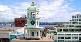 Views Of Halifax