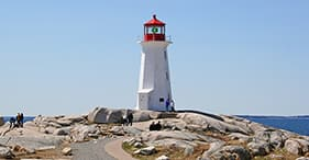 Best of Halifax & Peggy's Cove