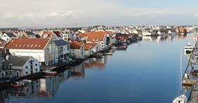 Haugesund, Norvège