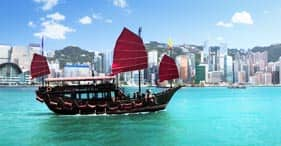 Hongkong, China
