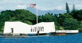 Pearl Harbour & Downtown Tour