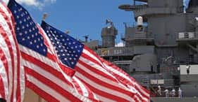Pearl Harbor & USS Missouri (Airport Drop Off)