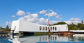 Early Bird Pearl Harbor