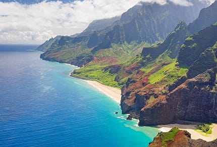 Goditi le crociere alle Hawaii con Norwegian Cruise Line