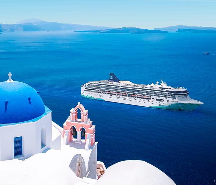 Norwegian Spirit Cruise Ship Norwegian Spirit Deck Plans