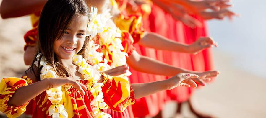 Hulu auf Ihrer Hawaiikreuzfahrt