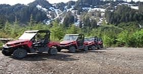 ATV Expedition