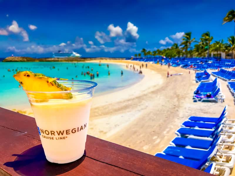 Buy a Cruise Beverage Package to Save Money on Your Trip