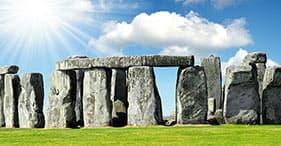 Stonehenge e Salisbury